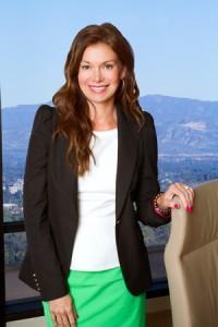 Nicole Bray